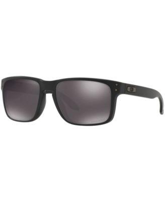 oakley womens  Oakley HOLBROOK PRIZM BLACK IRIDIUM Sunglasses, OO9102