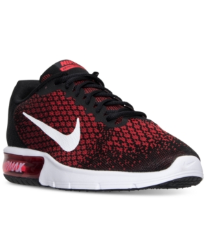 UPC 883153250702 Nike Men's Air Max Sequent 2 Running