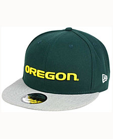 New Era Oregon Ducks MB 9FIFTY Snapback Cap