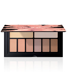 Smashbox Cover Shot Eye Shadow Palette - Softlight