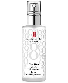 Elizabeth Arden Eight Hour Miracle Hydrating Mist, 3.4 oz