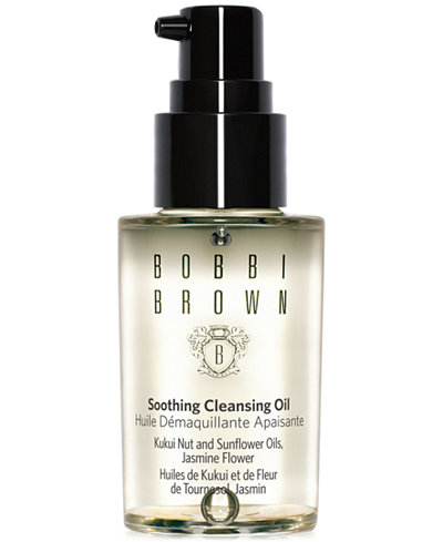 Bobbi Brown Bobbi-To-Go Soothing Cleansing Oil