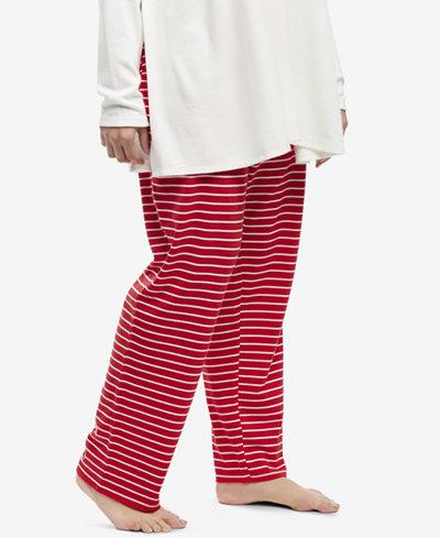 Motherhood Maternity Plus Size Pajama Pants - Maternity - Women ...