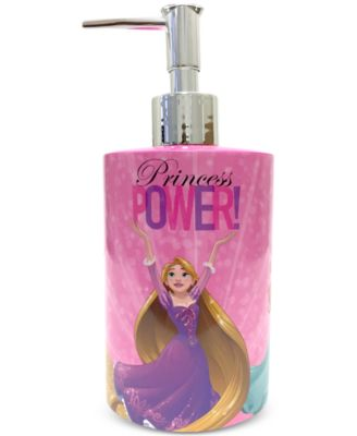 Princess Dream Lotion Pump