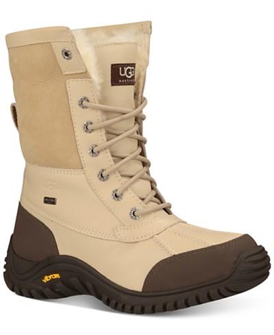 UGG® Adirondack II Cold Weather Boots