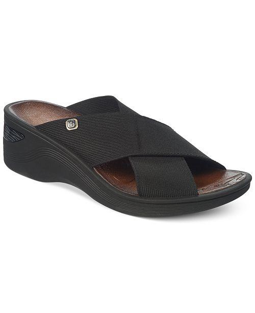 ff77411eea5 Bzees Desire Sandals   Reviews - Sandals   Flip Flops - Shoes - Macy s