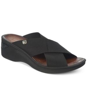 Bzees Desire Slides Women's Shoes
