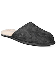 UGG® Men's Scuff Slippers