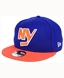 New Era New York Islanders All Day 2T 9FIFTY Snapback Cap