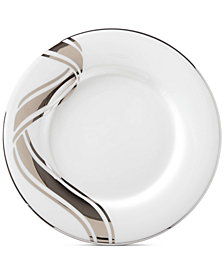 kate spade new york Lacey Drive Collection Saucer