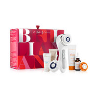 Clarisonic 8-Pc. Smart Profile 4-Speed Face, Body and Pedi Gift Set