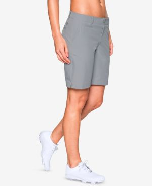 Under Armour Links Storm Water-Repellent Golf Shorts 3096765