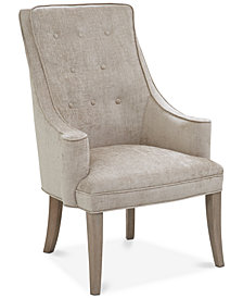 Ameer Accent Chair, Quick Ship