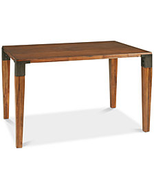 Frazier Dining Table, Quick Ship