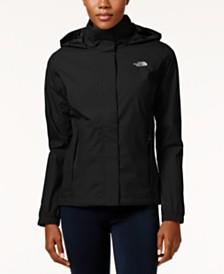 The North Face Resolve 2 Waterproof Rain Jacket