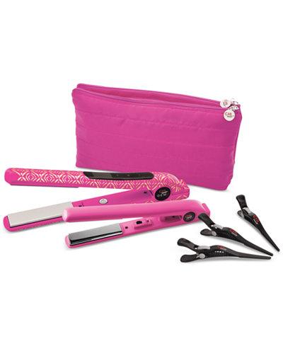 Chi Smart GEMZ Hair Styling Iron 3-Pc. Set