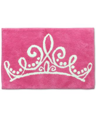 Jay Franco Princess Dream Tufted Bath Rug