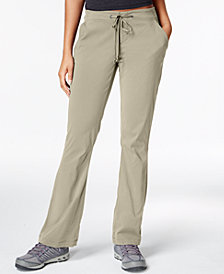 Columbia Anytime Casual™ Omni-Shield™ Outdoor Hiking Pants