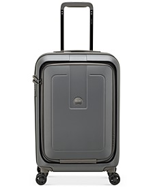 "CLOSEOUT! Helium Shadow 4.0 21"" Hardside Spinner Suitcase, Created for Macy's"