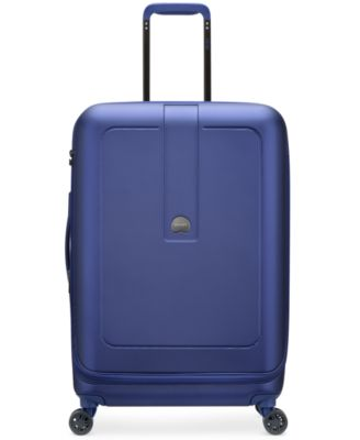 "Image of Delsey Helium Shadow 4.0 25"" Spinner Suitcase, Only at Macy's"
