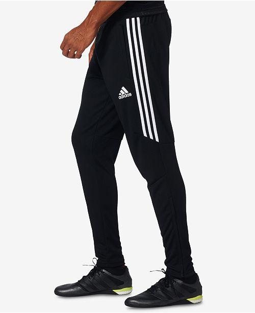 5485d1eeeaac adidas Men s ClimaCool reg  Tiro 17 Soccer Pants  adidas Men s  ClimaCool reg  ...