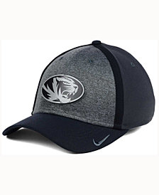 Nike Missouri Tigers Heather Stretch Fit Cap