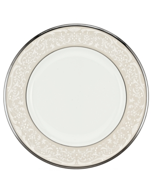 Noritake Silver Palace Salad Plate