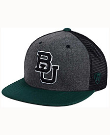 Top of the World Baylor Bears Mammoth Snapback Cap