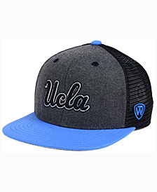 Top of the World UCLA Bruins Mammoth Snapback Cap