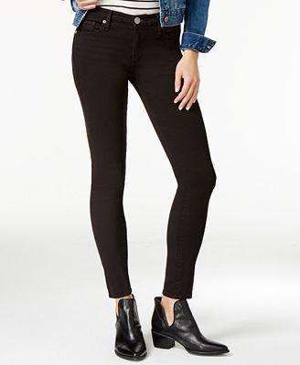 True Religion Halle Super-Skinny Jeans - Jeans - Women - Macy's