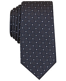 Perry Ellis Men's Tabit Neat Tie