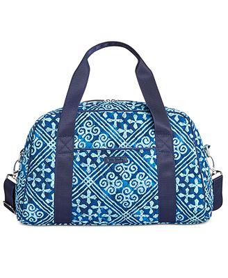 Vera Bradley Compact Sport Bag