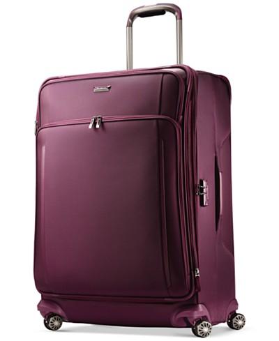 Samsonite Silhouette XV 29 Spinner Suitcase