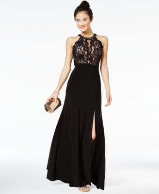 Semi-Formal Cocktail Dress