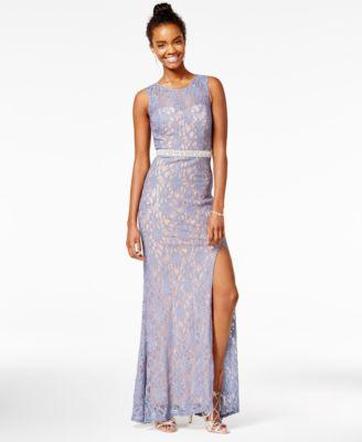 Macy's Prom Dresses 2016