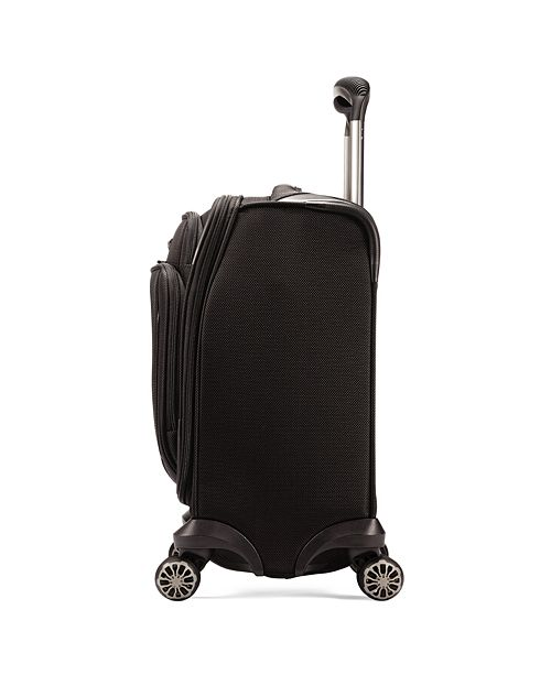 29ed9f120628 Samsonite CLOSEOUT! Silhouette XV Spinner Boarding Bag   Reviews ...