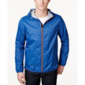 Tommy Hilfiger Men's Zip-Front Windbreaker