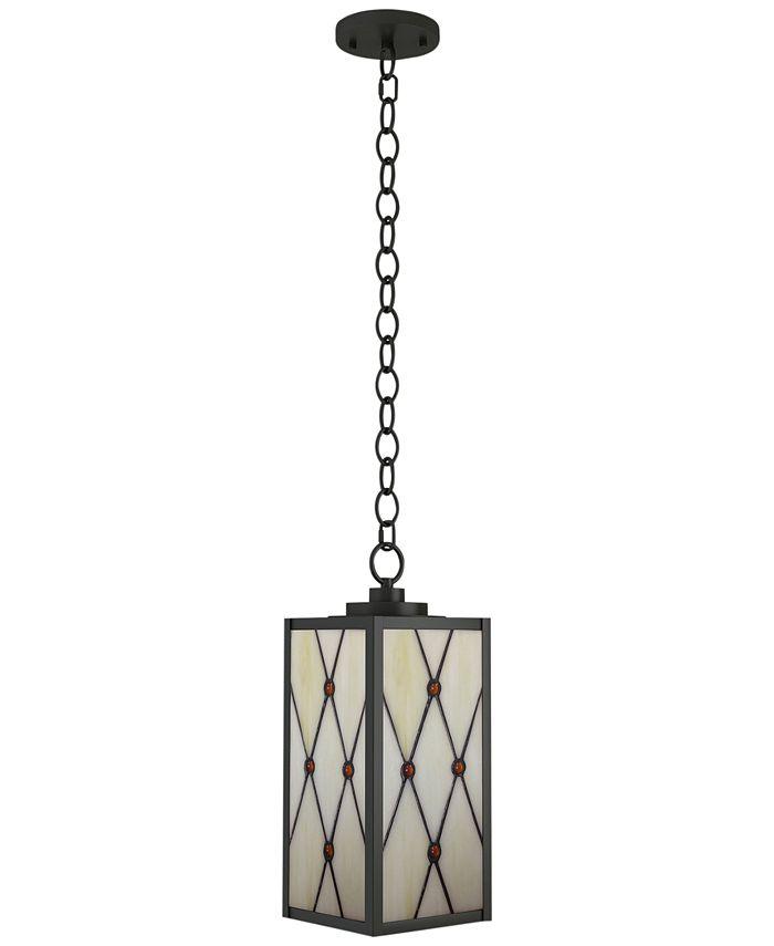 Dale Tiffany - Ory Glass Mini Pendant