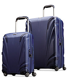 Samsonite Silhouette XV Hardside Expandable Spinner Luggage