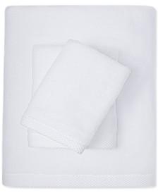 "Candy 30"" x 56"" Cotton Bath Towel"