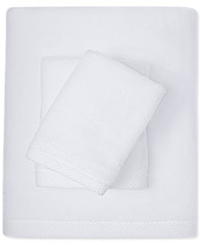 "Caro Home Candy 16"" x 30"" Cotton Hand Towel"