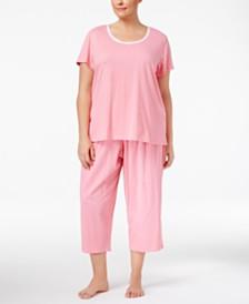 Plus Size Pajamas & Robes for Women - Macy's