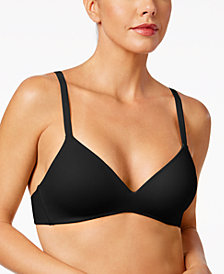 Wacoal How Perfect Soft Cup Bra 852189