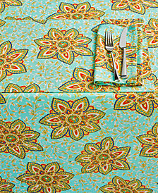 "Fiesta Ocala 60"" x 84"" Tablecloth"