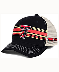 Top of the World Texas Tech Red Raiders Sunrise Adjustable Cap