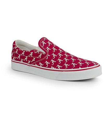 Row One Alabama Crimson Tide Prime Sneakers