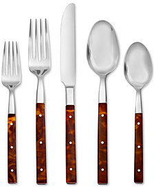 Argent Orfèvres  Hampton Forge St. Laurent 5-Piece Place Setting