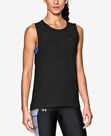 Under Armour Sport Muscle Tank Top