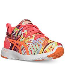 Asics Girls' GEL-Bounder 2 Running Sneakers from Finish Line