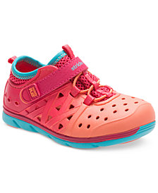 Stride Rite M2P Phibian Water Shoes, Toddler Girls